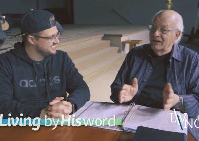 LVNG April 2020 faith byHisword | GOD'S NATURE
